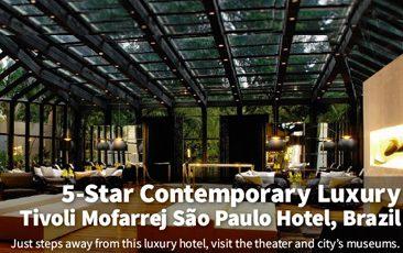 5Star Tivoli Hotel