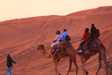 5D4N Qatar Experience Btn Qatar Experience