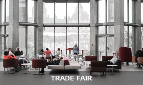 Corporate Information Travel Trade Fair