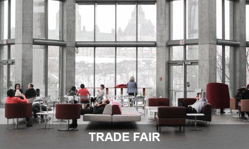 Corporate Information Travel ( 7 Mar 19 ) Trade Fair