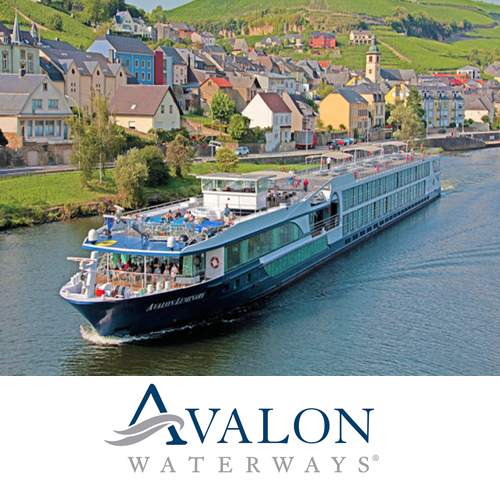 Cruise Vacation Packages AVALON WATERWAYS HOME