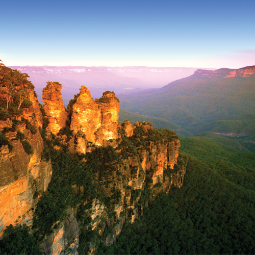 Muslim Packages BLUE MOUNTAINS NSW