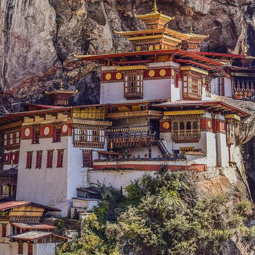 Travel to Bhutan Btn Bhutan1