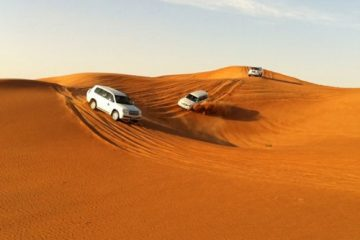 3D2N Qatar Free & Easy / Qatar Essential Btn Qatar Optional Tour