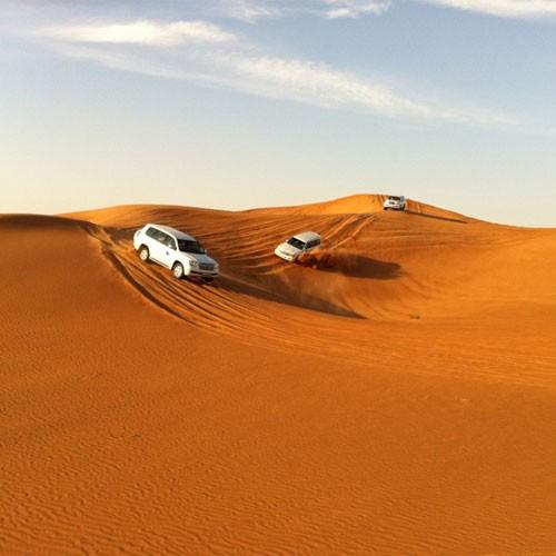 Travel to Qatar Btn Qatar Optional Tour