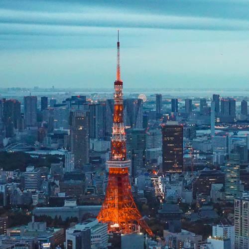 4D3N Tokyo Btn Tokyo