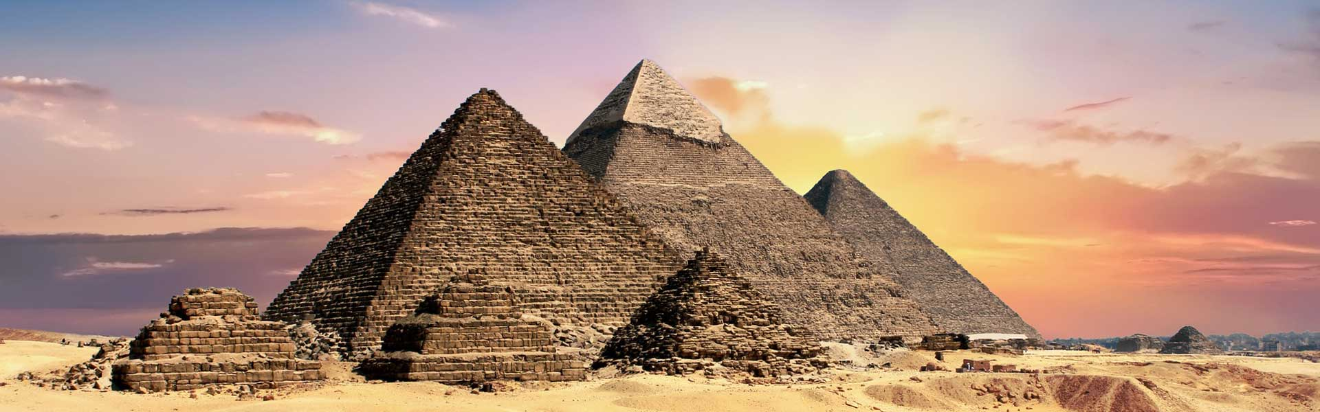 5D4N Egyptian Wonders