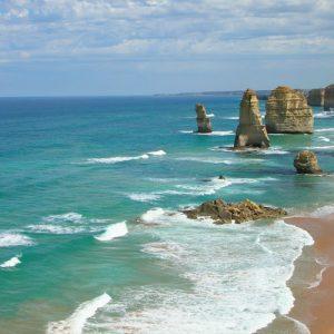 South Australia Great Ocean Road btn