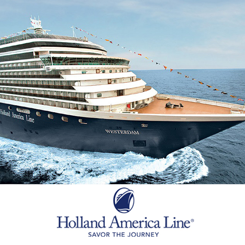 Holland America Line HAL HOME