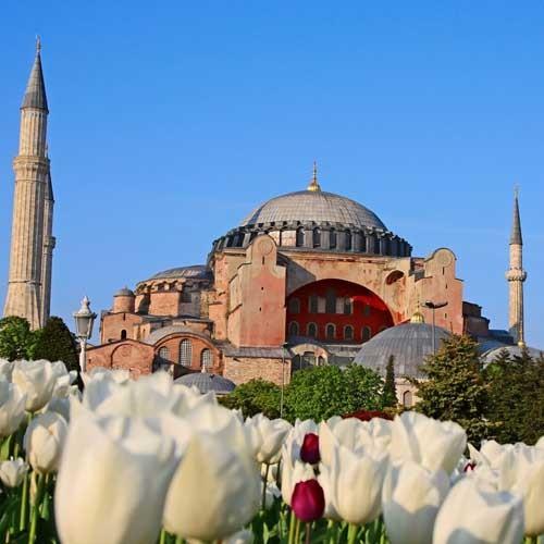 Muslim Packages Istanbul btn