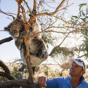 South Australia Port Lincoln btn