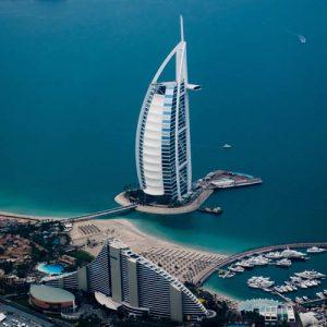 Travel to UAE Btn Dubai Stopover
