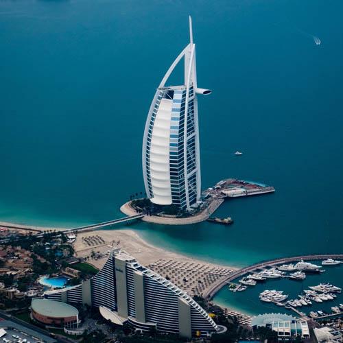 3D2N Dubai Stopover Btn Dubai Stopover