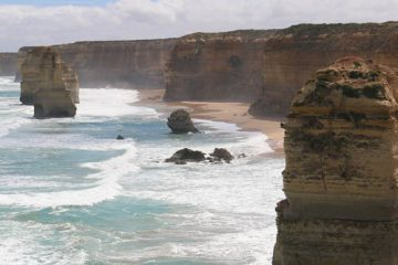 9D8N Great Ocean Road & Kangaroo Island Btn SouthAus