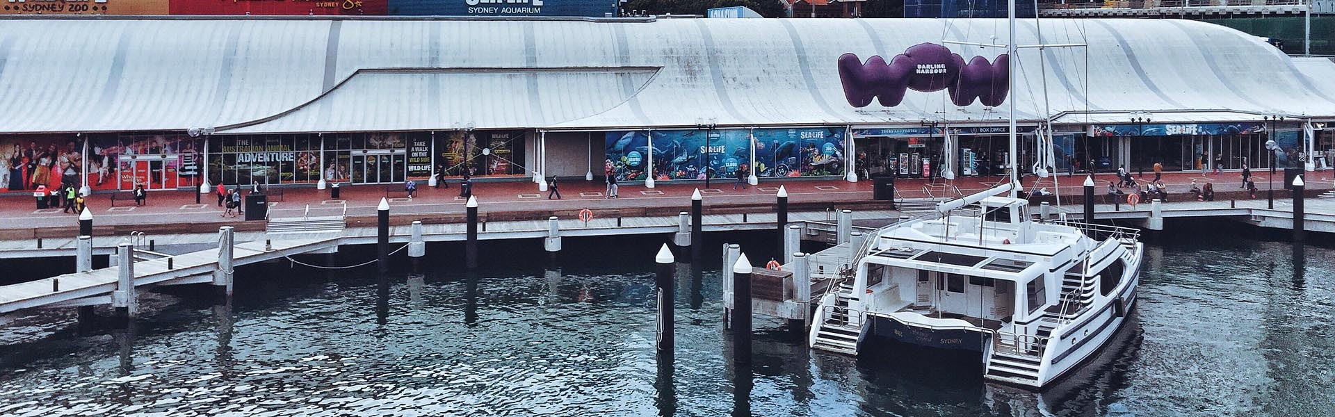 4D3N Sydney Play