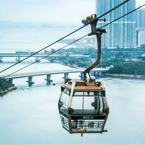 Hong Kong Optional Tour HongKong1