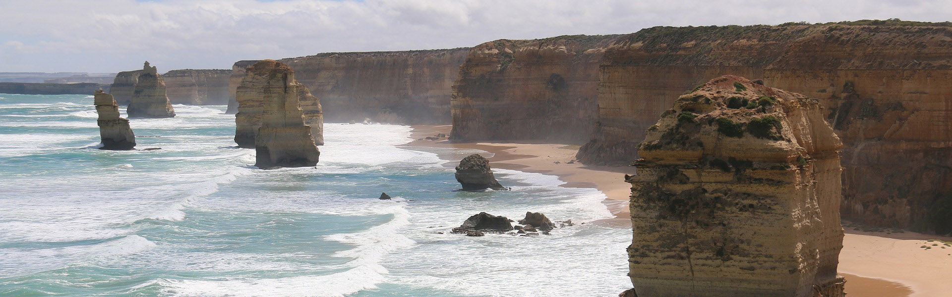 9D8N Great Ocean Road & Kangaroo Island