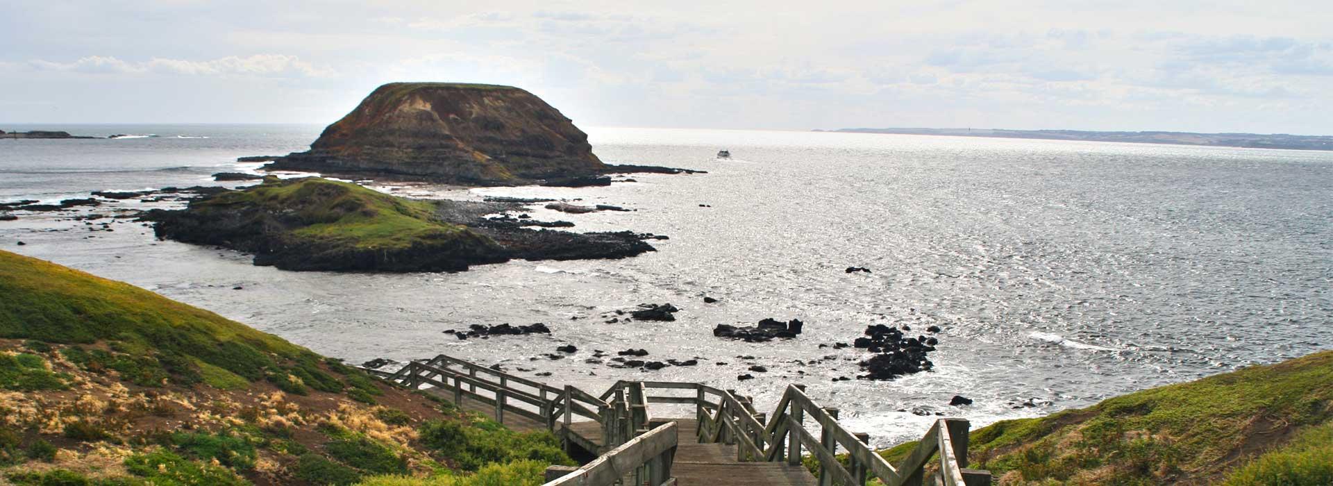 7D6N Coastlines & Wildlife