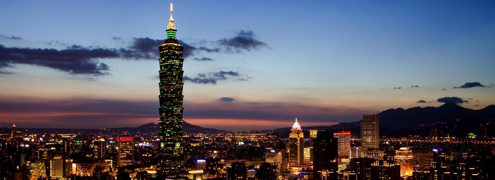 3D2N Taipei Discovery