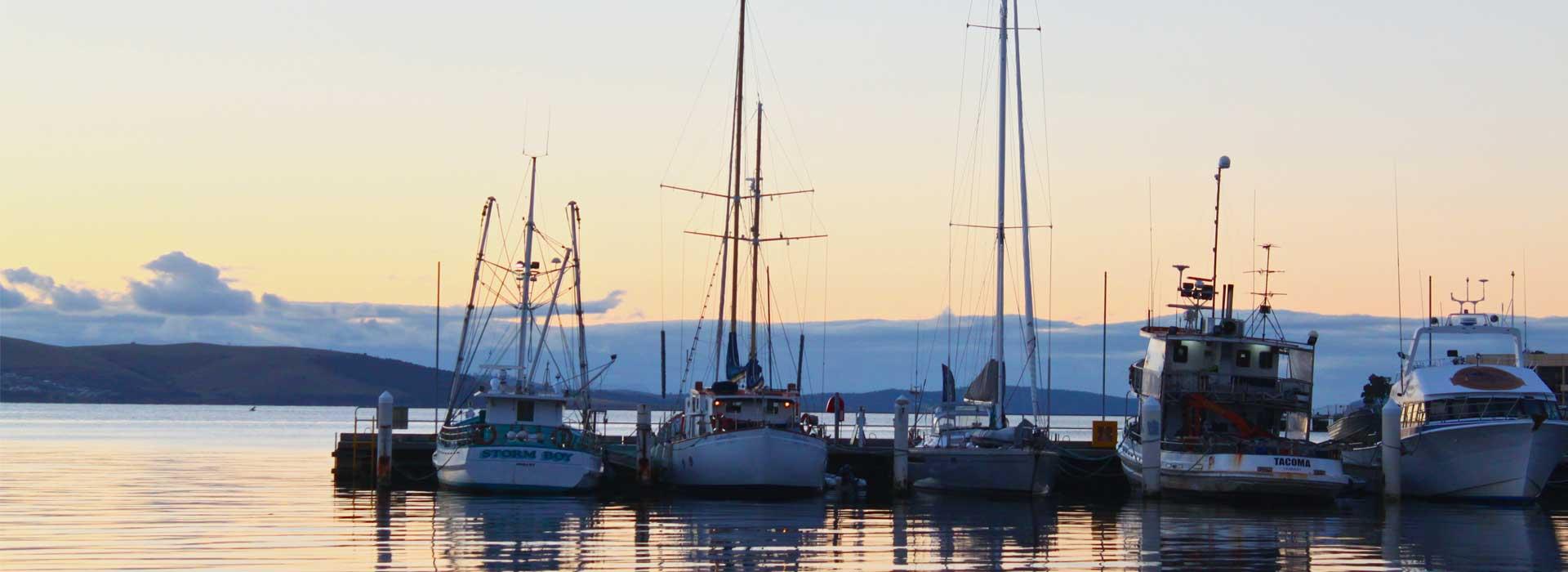 4D3N Hobart Free & Easy