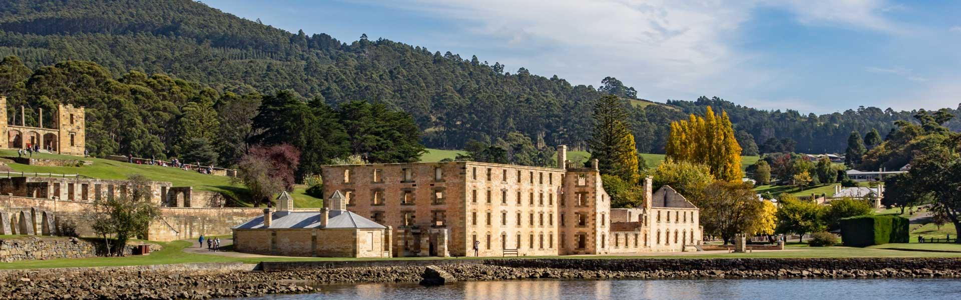 Tasmania Optional Tour