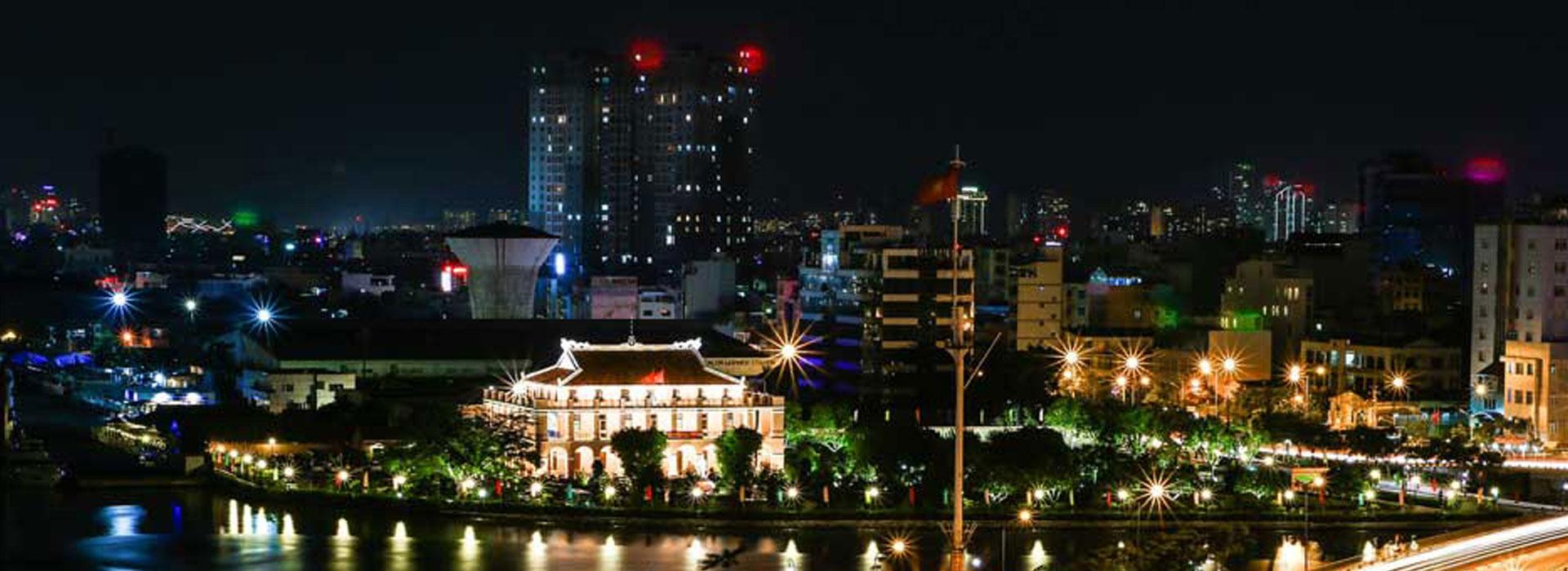 3D2N F&E Saigon