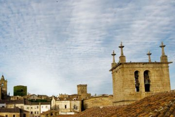 11D10N Lisbon, Fatima, Cordoba, Seville, Costa de Sol & Granada Btn Caceres