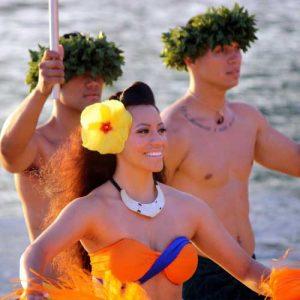 Travel to Hawaii Btn Hawaii Oahu