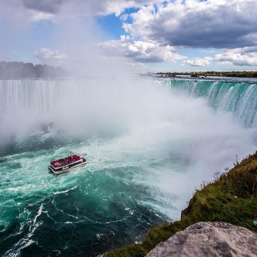 6D5N Amazing East Coast Btn Niagara Falls