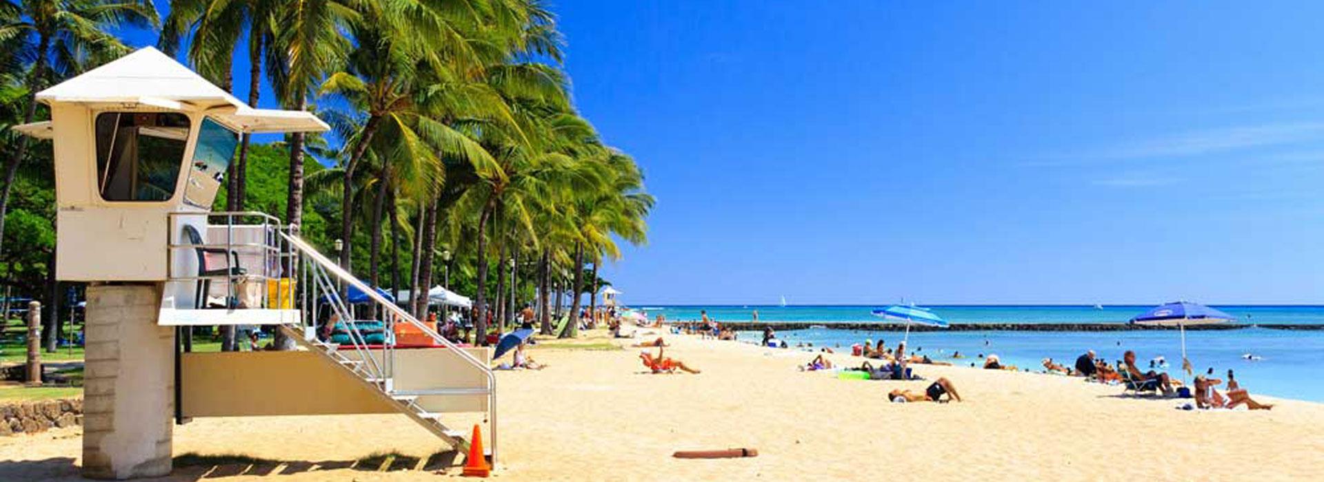 Hawaii Optional Tours