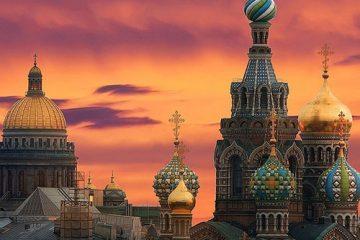 8D7N St. Petersburg & Moscow Russia btn