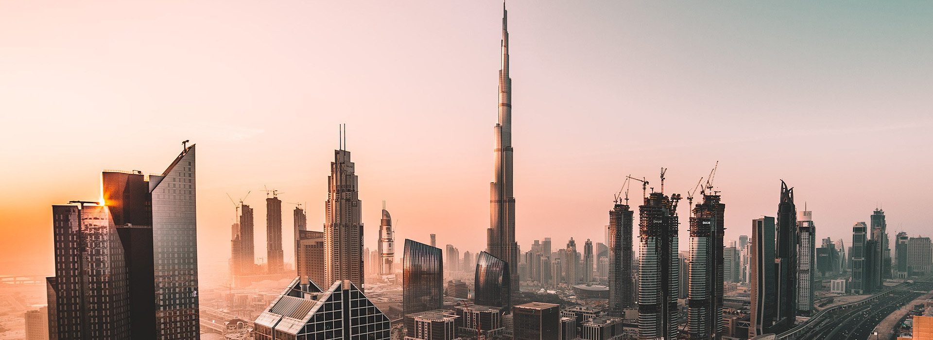 2D1N Dubai Stopover