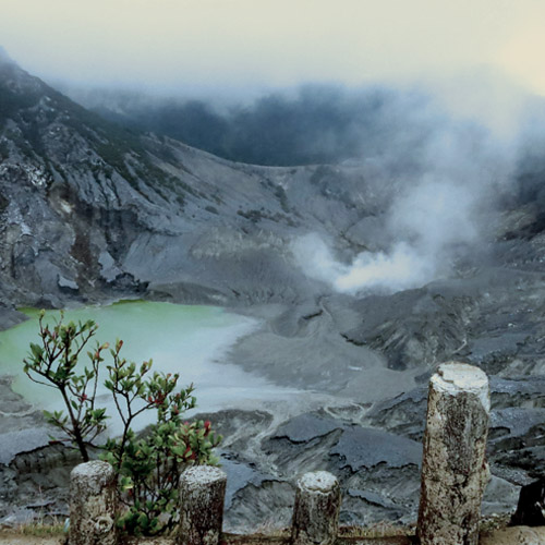 Muslim Packages KAWAH RATU
