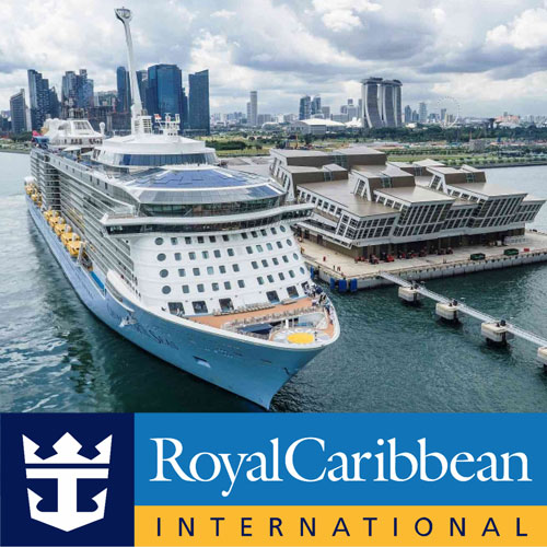 RoyalCaribbean International RC QUANTUM OF THE SEAS