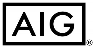 5D4N Oahu Mini Circle aig logo