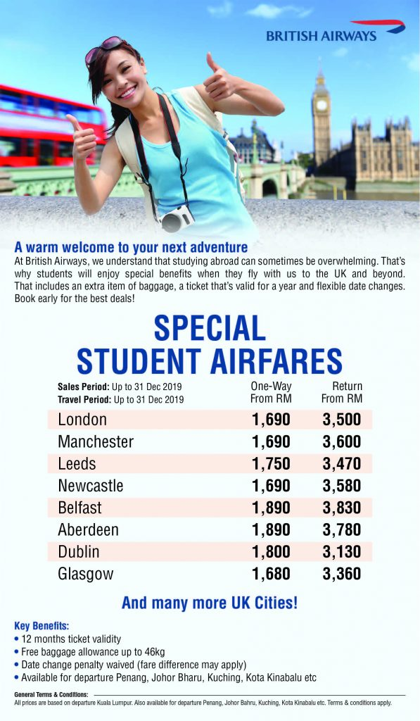 Student Promotion BA Advertisement June 2019 01