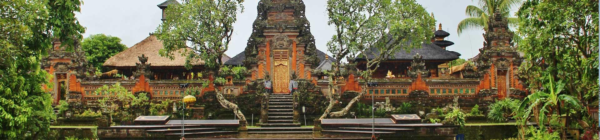 4D3N Bali Escape