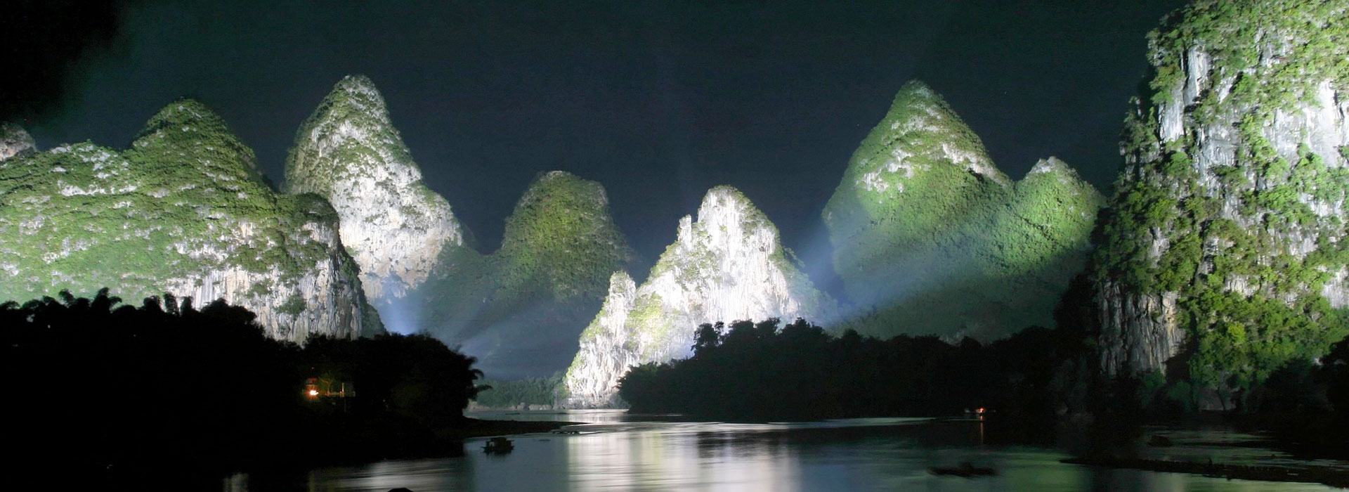 4D3N Best of Guilin