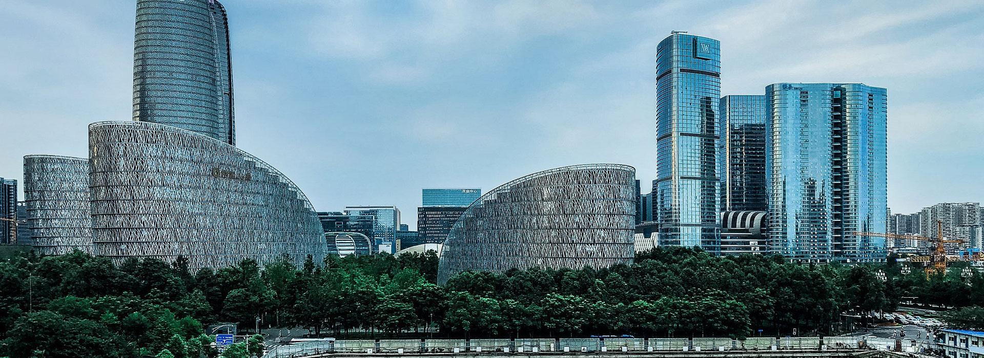 4D3N Experience Chengdu