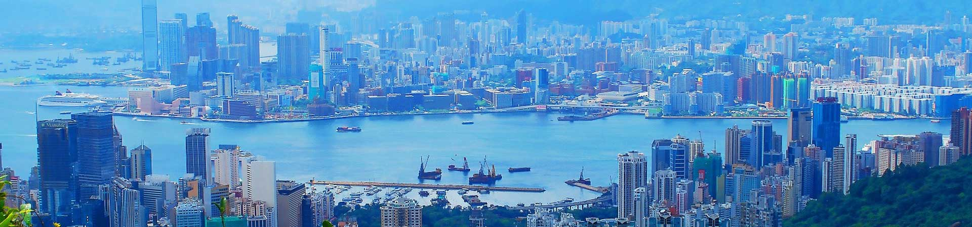 4D3N Experience Hong Kong