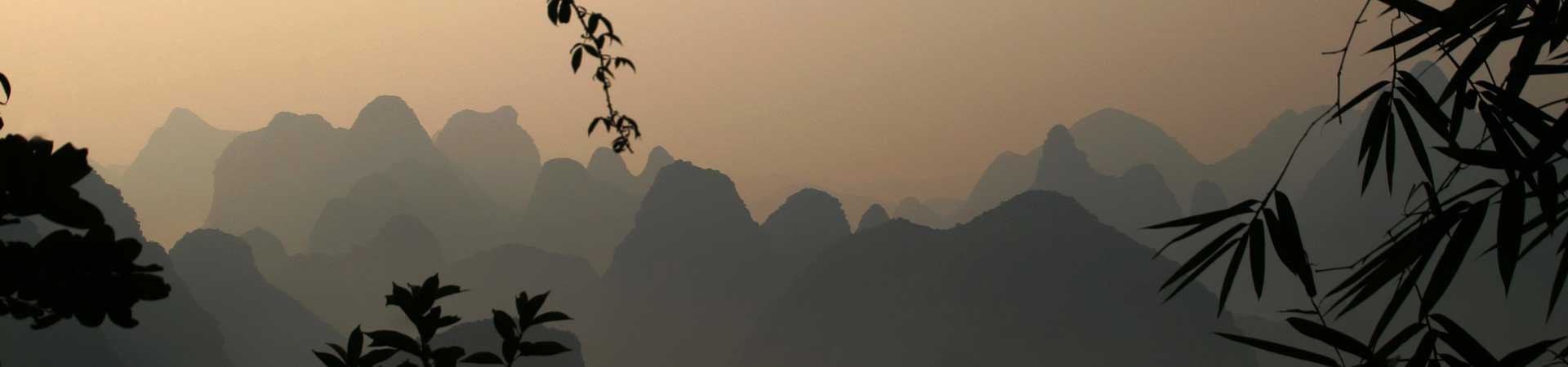 5D4N Guilin Beauty