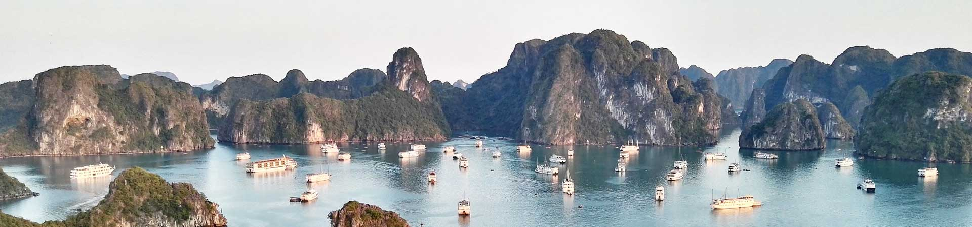 4D3N Hanoi & Halong Bay Cruise