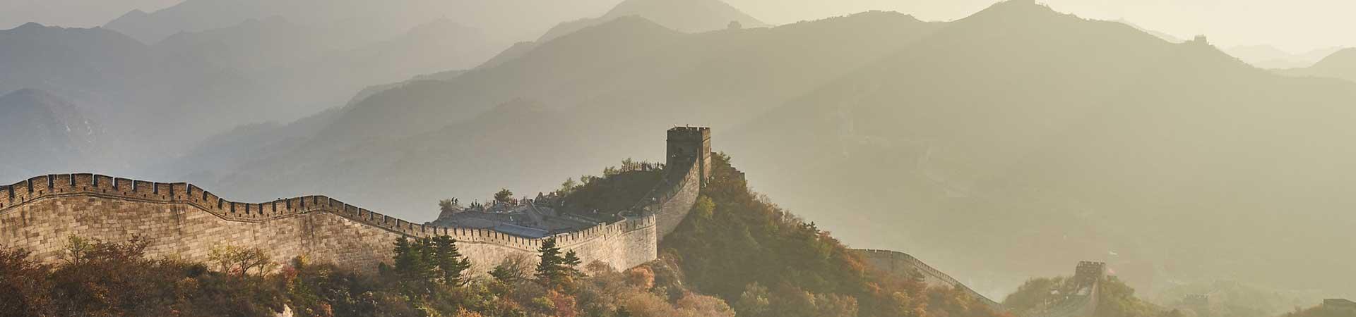 5D4N Imperial Beijing