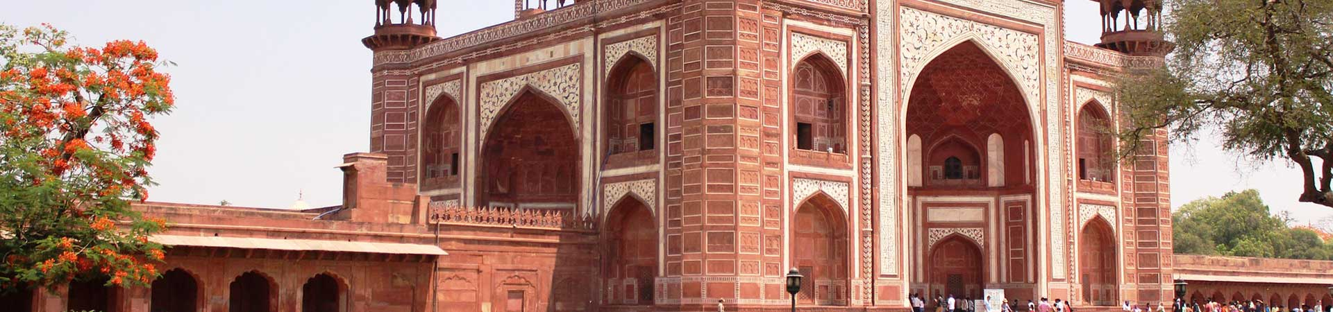 4D3N Jaipur & Agra Highlights