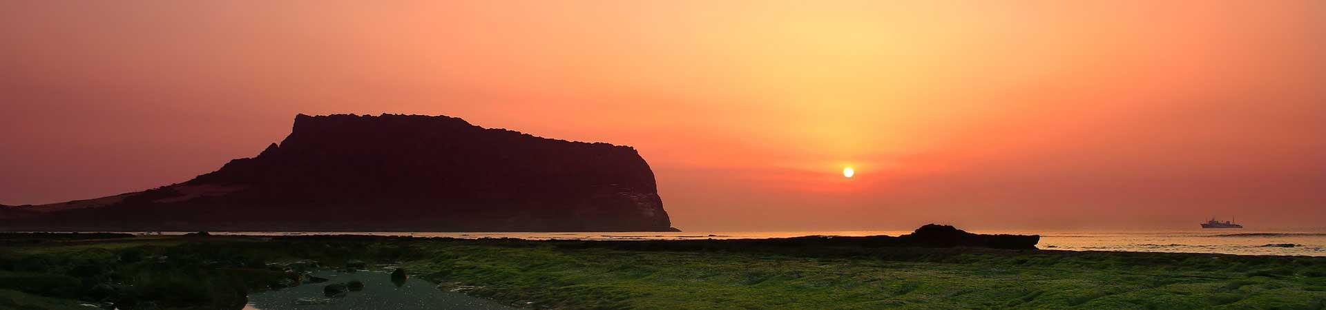 4D3N Magical Jeju Island