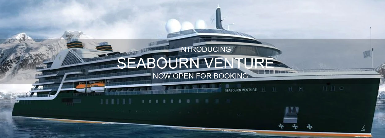 Ultra-luxury expedition cruising by Seabourn Venture SVLayer1 1
