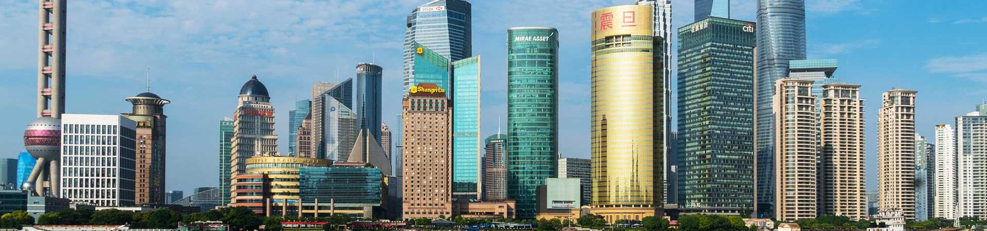 5D4N Shanghai, Suzhou & Hangzhou