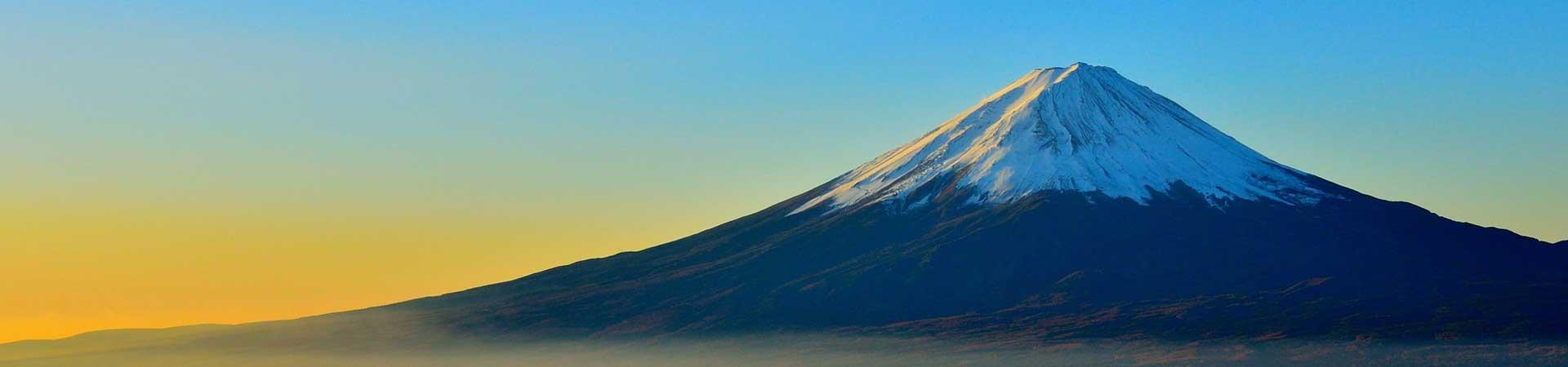 6D5N Tokyo, Mt. Fuji, Hakone & Kyoto