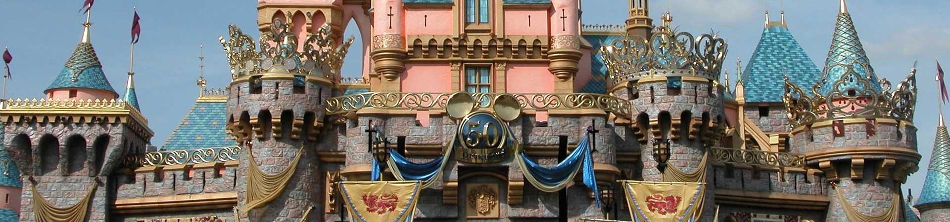 4D3N Wonderful Hong Kong Disneyland