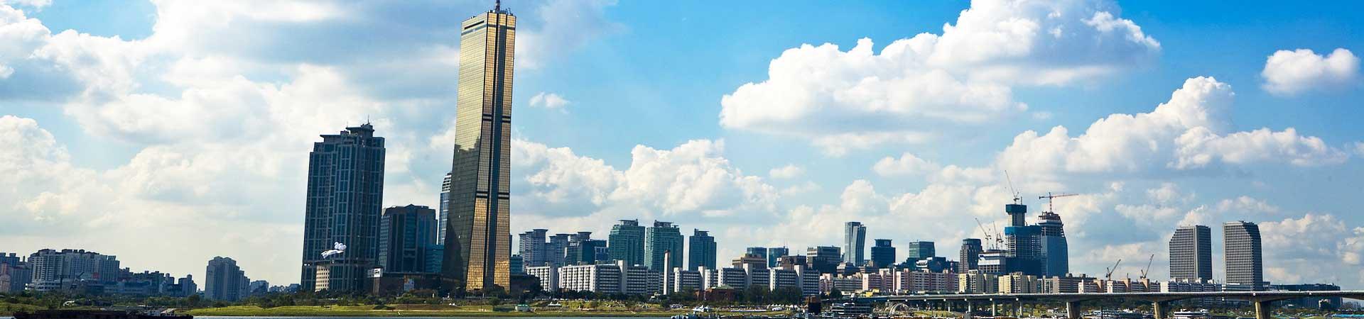 4D3N Wonderful Seoul